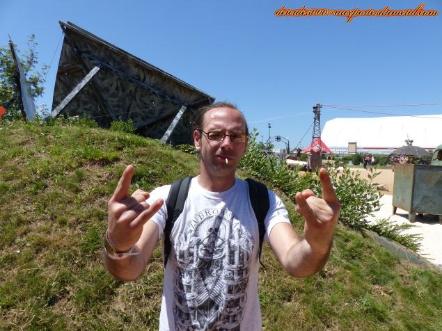 Aux portes du metal interview de gorod matthieu pascal face face - Aux portes du metal ...