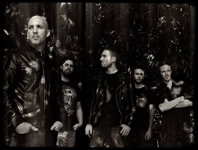 Aux portes du metal interview de orakle frederic a gervais - Aux portes du metal ...
