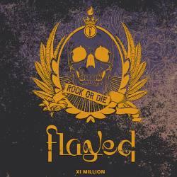 Aux portes du metal interview de flayed julien et rico - Aux portes du metal ...