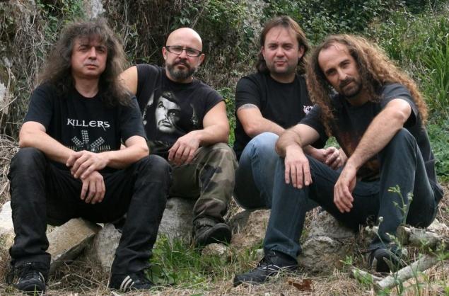 Interview de killers bruno dolheguy - Aux portes du metal ...