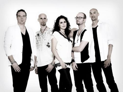 Interview - Within Temptation