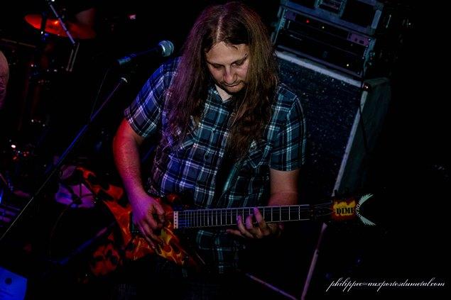 Mindlag Project - Luynes 2015