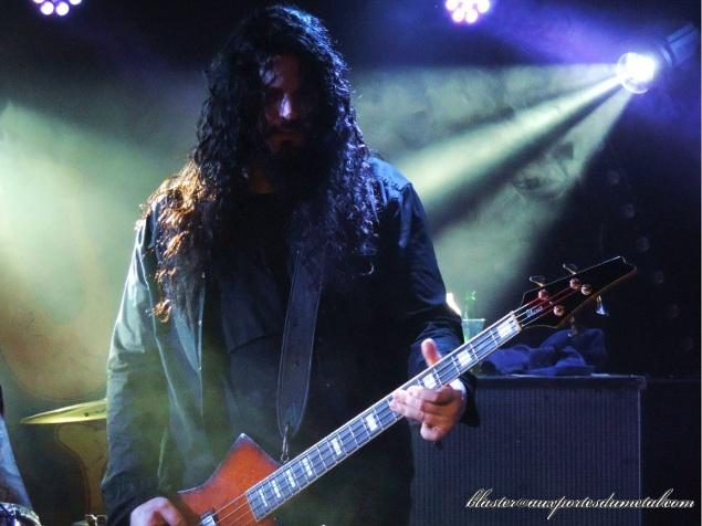 Aux portes du metal chronique du concert de spiritual beggars wolvespirit 10 avril 2016 paris - Aux portes du metal ...