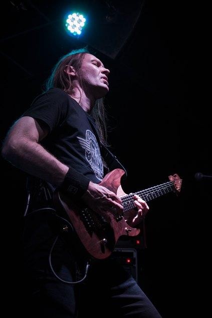 Aux portes du metal chronique du concert de blaze bayley 09 avril 2016 luynes - Aux portes du metal ...