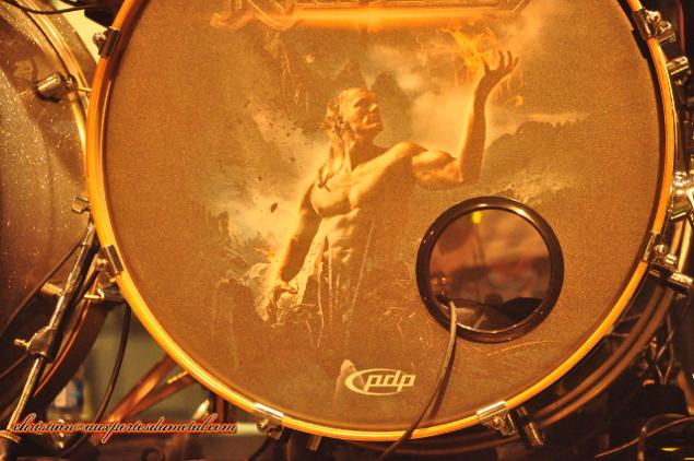 Aux portes du metal chronique du concert de asylum pyre iron mask luca turilli 39 s rhapsody - Aux portes du metal ...