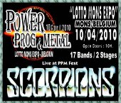 Live Report - Power Prog Metal Festival