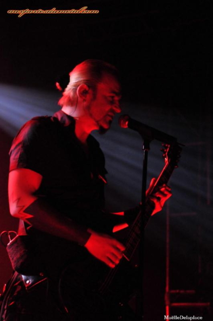 Live Report - Paradise Lost
