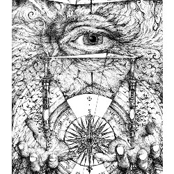 Aux portes du metal chronique d 39 album metal ad nauseam nihil quam vacuitas ordinatum est - Aux portes du metal ...
