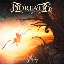 Aux portes du metal chronique d 39 album metal borealis purgatory power metal m lodique album - Aux portes du metal ...
