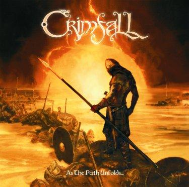 Crimfall - As The Path Unfolds