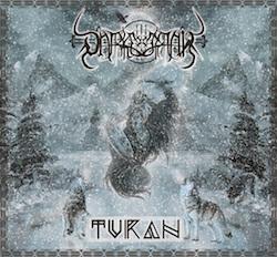Aux portes du metal chronique d 39 album metal darkestrah turan black metal pique album review - Aux portes du metal ...