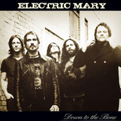 ElectricMary - Down to the Bones