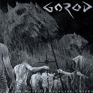 Aux portes du metal chronique d 39 album metal gorod a maze of recycled creeds death technique - Aux portes du metal ...