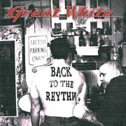 Great White - Back To The Rhythm