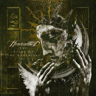 Aux portes du metal chronique d 39 album metal heavenwood the tarot of the bohemians part one - Aux portes du metal ...