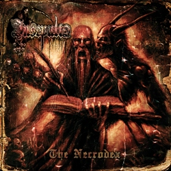 Chroniques d 39 albums metal insepulto - Aux portes du metal ...