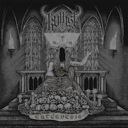 Aux portes du metal chronique d 39 album metal kvltist catechesis black metal occulte album - Aux portes du metal ...