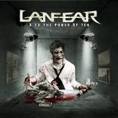 Lanfear - X To The Power Of Ten