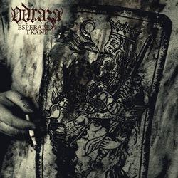 Aux portes du metal chronique d 39 album metal odraza esperalem tkane black metal album review - Aux portes du metal ...