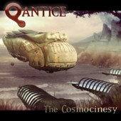 Qantice - The Cosmocinesy