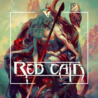 Aux portes du metal chronique d 39 album metal red cain red cain heavy metal album review - Aux portes du metal ...