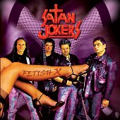 Satan Jokers - Fetish X
