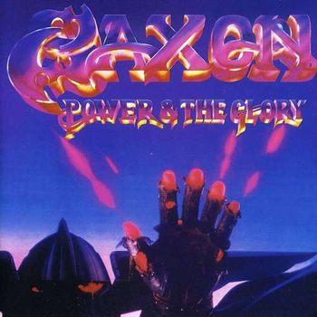 SAXON - Page 3 Saxon-powerandtheglory170