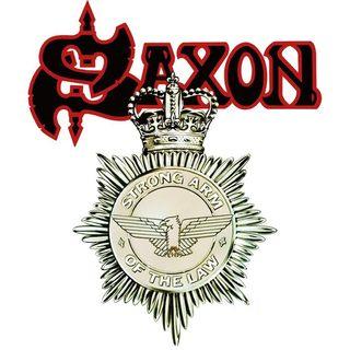 SAXON - Page 3 Saxon-strongarmofthelaw170