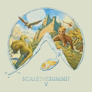 Aux portes du metal chronique d 39 album metal scale the summit v prog instrumental album review - Aux portes du metal ...