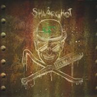 Aux portes du metal chronique d 39 album metal sha rghot vol 1 metal electro indus album review - Aux portes du metal ...