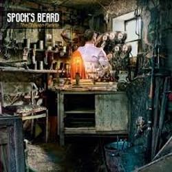 Aux portes du metal chronique d 39 album metal spock 39 s beard the oblivion particle m tal - Aux portes du metal ...