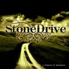 Stonedrive a moment of weakness