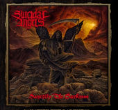 Suicidal Angels - Sanctify the Darkness