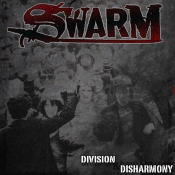 Aux portes du metal chronique d 39 album metal swarm division disharmony thrash metal groove - Aux portes du metal ...