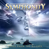 Symphonity voice from the silence