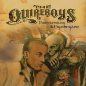 The Quireboys - Homewreckers & Heartbreakers