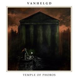 Aux portes du metal chronique d 39 album metal vanhelgd temple of phobos blackened death - Aux portes du metal ...