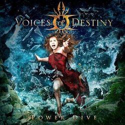Chroniques d 39 albums metal voices of destiny - Aux portes du metal ...